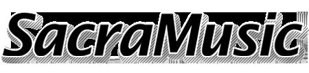 SacraMusic logo
